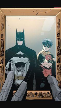112 Best Batman and the Batfam images in 2018 | Batman