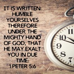 Humble yourselves, therefore, under the mighty hand of God so that at the proper time he may exalt you. Bible Verses For Teens, Bible Verses Quotes, Bible Scriptures, Faith Quotes, Quotable Quotes, Qoutes, Protection Prayer, Motivational, Inspirational Quotes