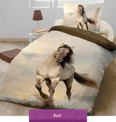 Bed linen Horse