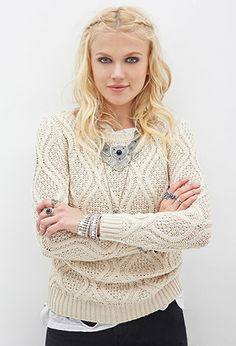 Clothing - Sweaters & Knits | WOMEN | Forever 21