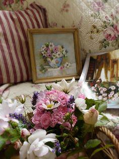 ! A rose affair - Photo © Hélène Flont‿ ◕✿