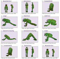 kermit yoga 2