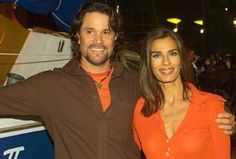 Peter Reckell and Kristian Alfonso on Days of our Lives pic - Days of Our Lives picture #6 of 84