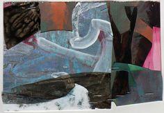 "Jay Zerbe, 2010 #33 6.5x9.25"""