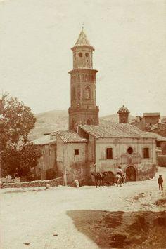 Iglesia de la Merced, Teruel.