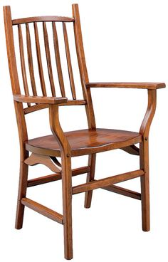 Hearthside Furniture   Country Squire Arm Chair  (http://www.hearthsidefurniture.