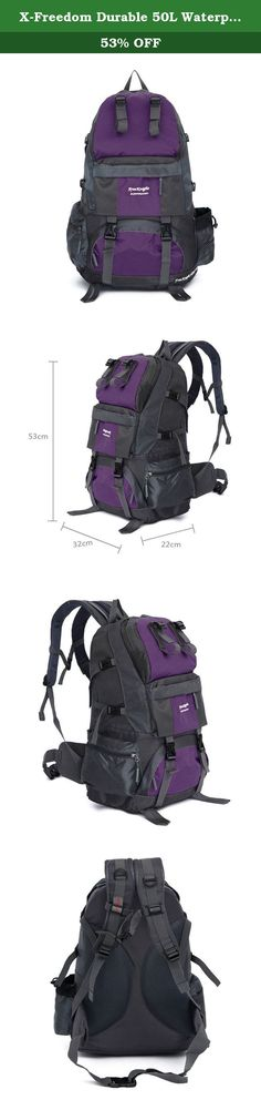 Climbing Bags Systematic 20-35l Unisex Outdoor Backpack Camping Pvc Waterproof Folding Mountaineering Bag Lightweight Travel Sports Rucksack For Hiking A Wide Selection Of Colours And Designs Sports & Entertainment