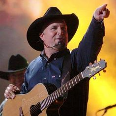 Taste of Country - Garth Brooks