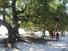 PANTAI DULLAH - www.bratahungan.com
