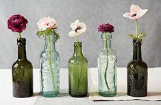 142 Decorar con Flores Secas al Estilo Vintage