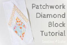 PatchworkDiamondTutorial