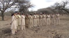 The Lion Queens of India tells the story of an animal rescue team working in Gir National Park, the last known habitat for Asiatic Lions in the world.