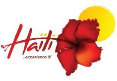 New logo: Haiti tourism