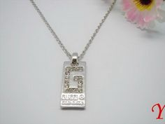 Gucci Necklace-006 Valentine Day Gifts, Valentines, Cheap Gucci, Dog Tag Necklace, Chanel, Pendant Necklace, Stuff To Buy, Jewelry, Valentine's Day Diy