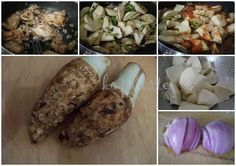 """""""Kolokasi"""" another Cyprus traditional Food! You can find it in Cypriot traditional tavers."""
