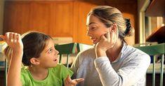 Ako sa hovorí, slová majú veľkú moc. Najmä, ak sa rozprávate s deťmi. Použite toto slovo pri rozhovore s vašimi ratolesťami a inými.