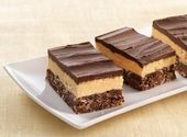 REESE Peanut Butter Nanaimo Bar Recipe