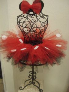 EMILY-  we could totally do this ; ) minni mouse costume