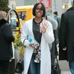 Five things you might not know about X Factor Judge and singer Kelly Rowland - Yahoo Celebrity UK