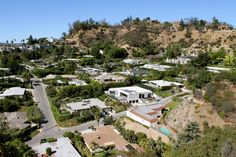 The Bird streets in the Sunset Strip Hollywood Hills West   Real Estate   Homes For Sale in Los Angeles, California 90069