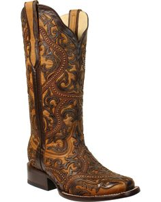 c8b526398e Women s Stetson Belle Leather Boots Handcrafted in 2019