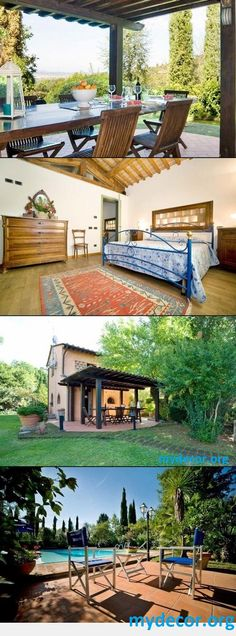 Villa SAL CPI is a 2-bedroom villa in Tuscany, located just 3 kilometers from the village of Montopoli. This charming, small house is completely restored with modern facilities. The house is surrounded by a very large and well maintained flat garden, filled with local plants, and accessed...