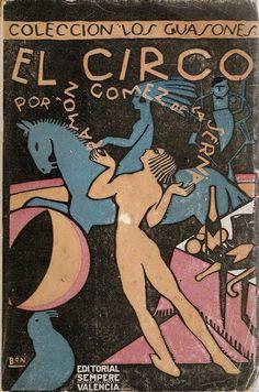 Catalonian Book Fetishists 2 - 50 Watts 1917, illustration by Bon