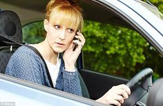 More than 500,000 #Motorists are still using their #Mobile_Phones while #Driving each day, according to shocking new figures. #Drive_Dynamics
