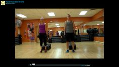 Ready to feel the burn? In this workout Edgar and Krystle help you sculpt those legs and get you on your way to looking and feeling great! CLICK HERE to Watch this Video Not a member yet? Join toda...