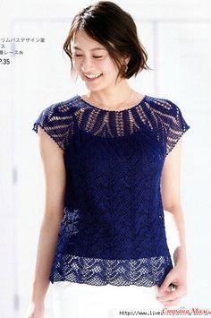 «Lets knit series No.3726»