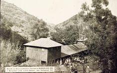 Laurel Canyon, Gazebo, Outdoor Structures, Kiosk, Pavilion, Cabana