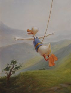 Kaj Stenvall | OIL | Lift Me Up, Lord