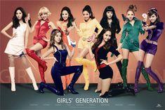 SNSD, Girls Generation Seohyun,Tiffany,Yuri,Sunny,Taeyeon,Yoona,Sooyoung,Hyoyeon, Jessica