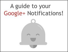 Your settings on Google+ are central to your experience, and you notification settings can transform who/what punctuates your attention by dingalinging Mr Jingles for you. #Google+ #tips