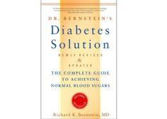 What Can I Eat on Bernstein's Diabetes Diet?