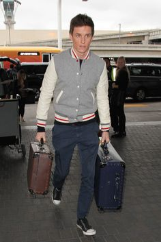 What to Wear to the Airport This Week Photos   GQ
