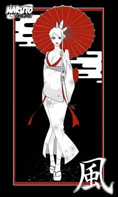 Breeze Dancer Kimono Naruto Shippuden, Boruto, Temari Nara, Naruto Mobile, Figure Drawings, Favorite Pastime, Anime Naruto, Sword Art Online, Art Girl