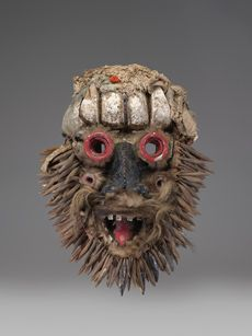 Wee culture                 (Côte d'Ivoire)            Mask19th                -                20th century