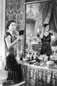 Film Noir Photos: Reflections: Kay Francis