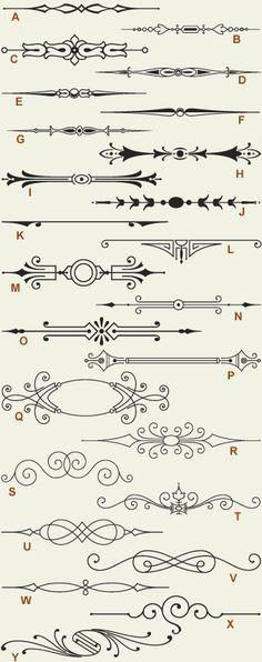 Desenhos para fazer