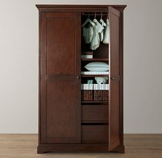 Marlowe Armoire | Armoires | Restoration Hardware Baby & Child
