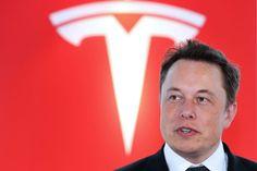 Tesla CEO Elon Musk. For more, visit: www.evannex.com