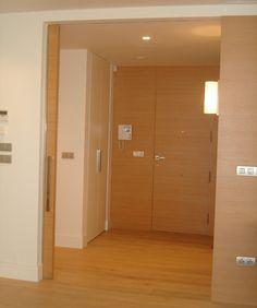 vivienda GS (interior)
