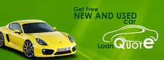 Get instant best free auto car loan quote through special online auto loan providing company. We also help individuals with poor credit ratings who have faced refusals through normal channels.