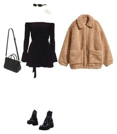 """""""135"""" by aeosa ❤ liked on Polyvore featuring Vic Matié, Gucci, Mulberry and H&M"""