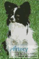 Mini Papillon 1 Cross Stitch Pattern http://www.artecyshop.com/index.php?main_page=product_info&cPath=11_12&products_id=406
