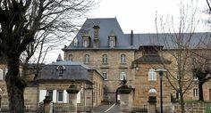 L'hôpital psychiatrique Jean-Pierre-Falret fait partie de l'institut Camille…