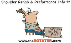 A Dangerous Shoulder Exercise Shoulder Rehab, Shoulder Injuries, Shoulder Workout, Just Do It, Bones, Advice, Exercise, Ejercicio, Tips