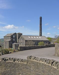 Old Town Mill, Hebden Bridge