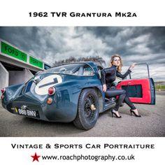 1962 TVR Grantura Mk2a